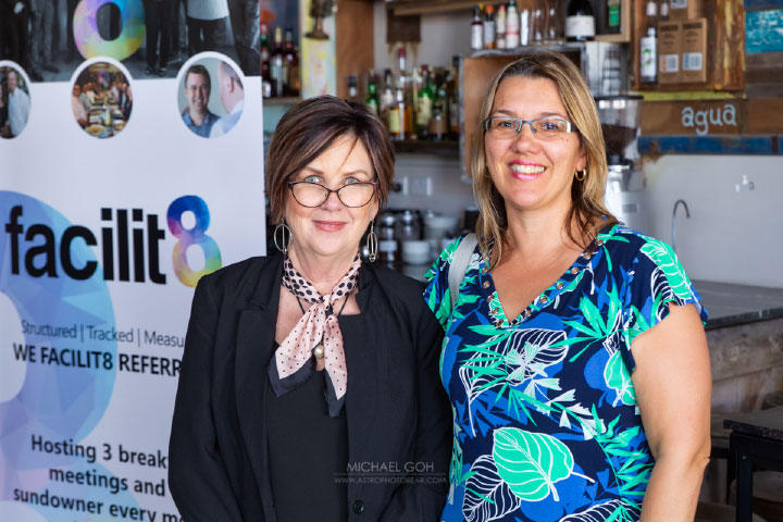 Perth Business Networking Event March 2019