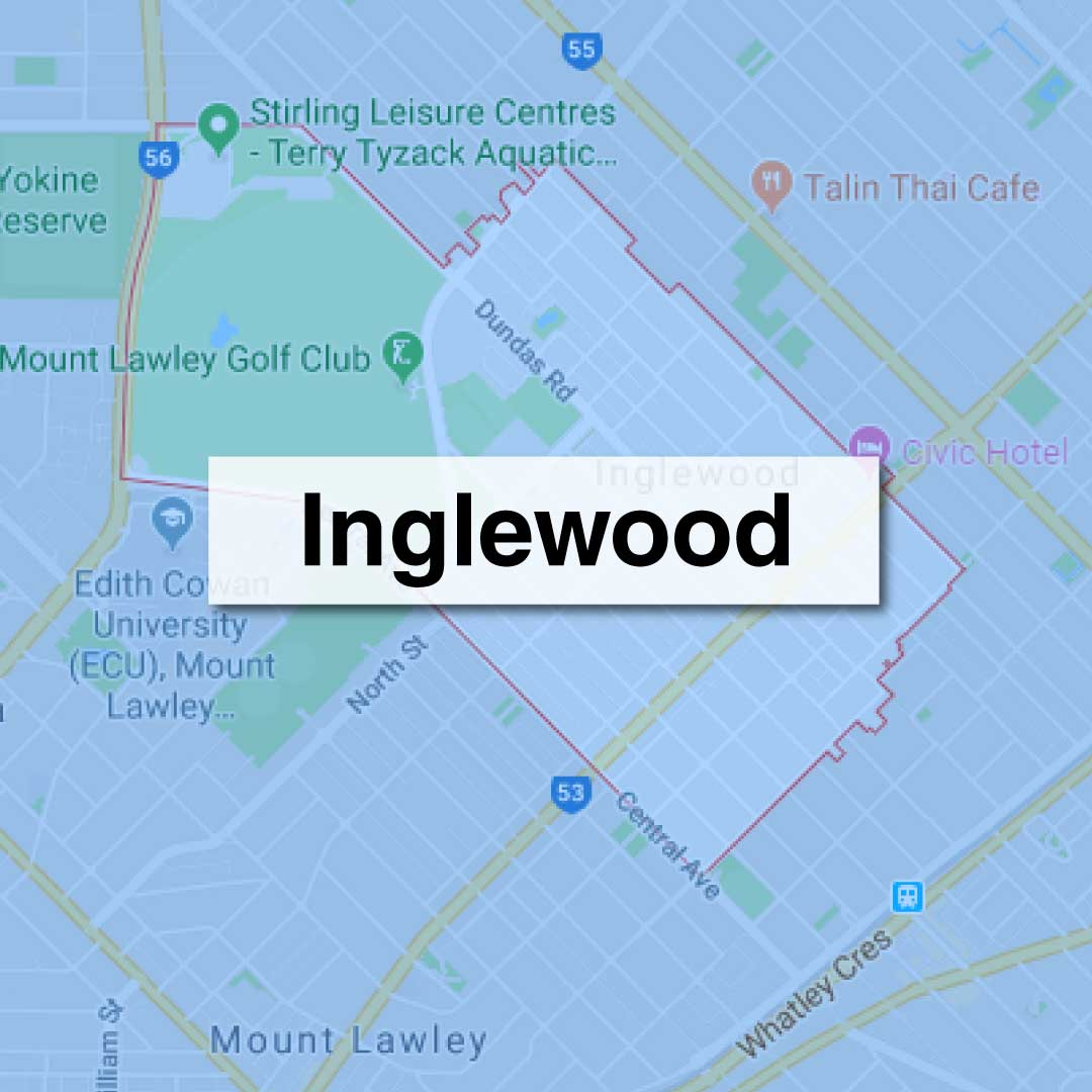 Inglewood Networking Group