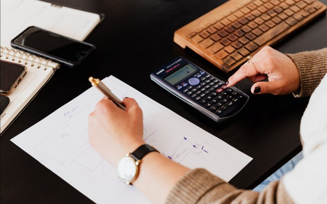 Top 5 Reasons Why Bookkeeping is Important for Your Business