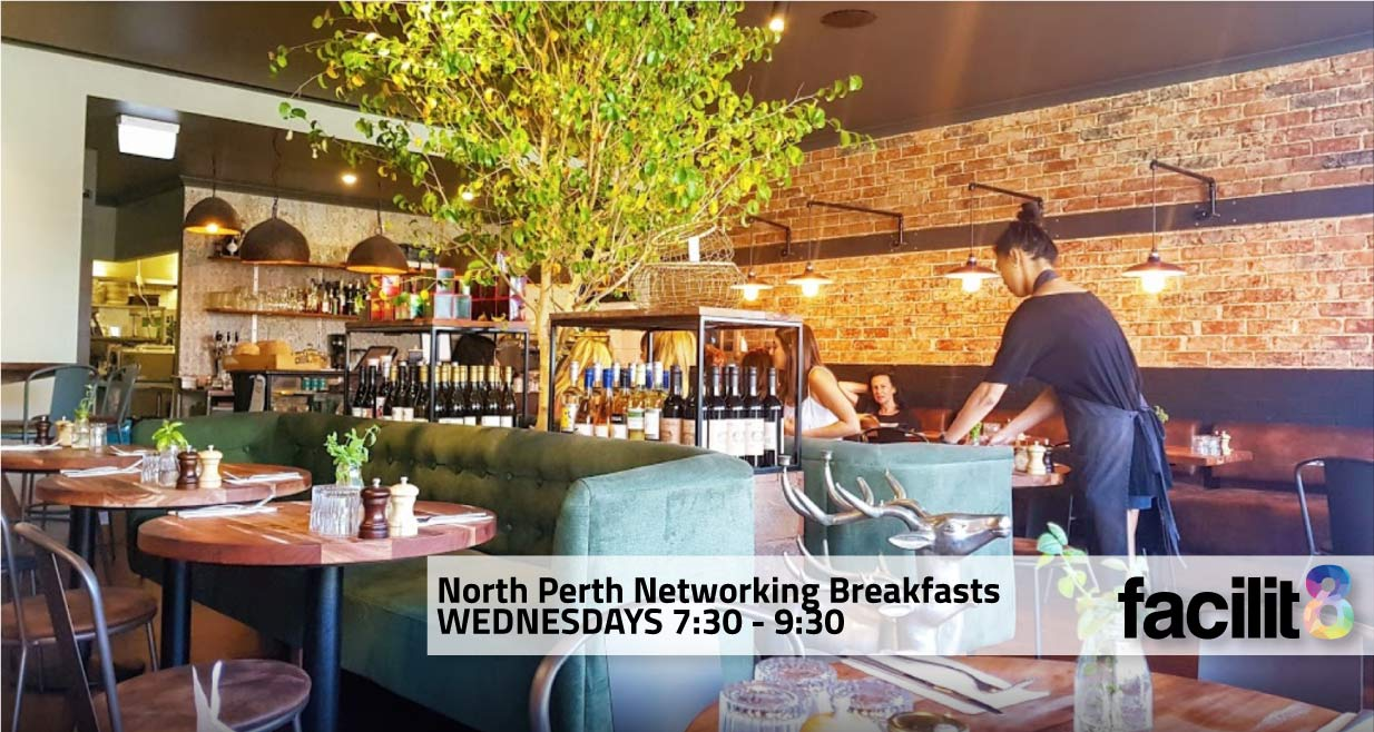North Perth Business Networking Group